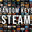 Abriendo Keys del Steam - Podemos comprar Random Keys Steam