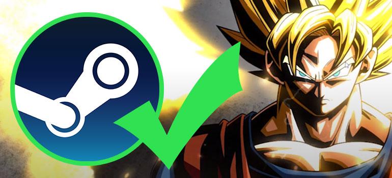 Como borrar partidas de Dragon Ball Xenoverse 2 en Steam (DBX2) - Solución Definitiva - TUTORIAL - BLOG - RijoGames